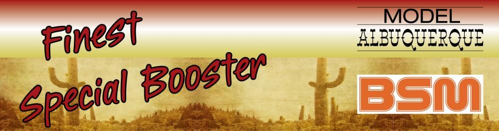 Albuquerque Special Booster